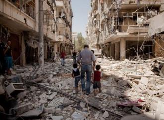 Siria, è ora di ammetterlo: ha vinto Assad