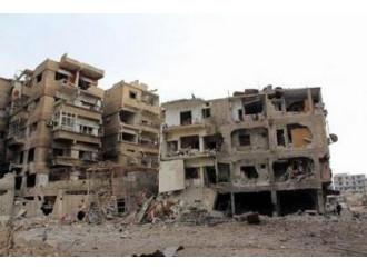 Ginevra 2, per la Siria la pace resta lontana