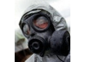 Disarmo chimico, praticamente impossibile