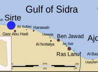 Libia, egiziani e russi pronti a difendere Sirte