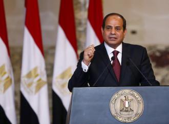 Al Sisi condanna l'islamismo, ma l'Egitto non ascolta