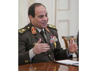 Egitto, gli Usa scricchiolano, la Russia arriva