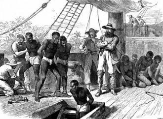 La lotta dei Pontefici contro la schiavitù, la verità negata