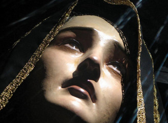 """Tra segreti e profezie d'amore  """"Perchè appare la Madonna"""""""