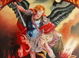 Michele, un arcangelo per i nostri tempi