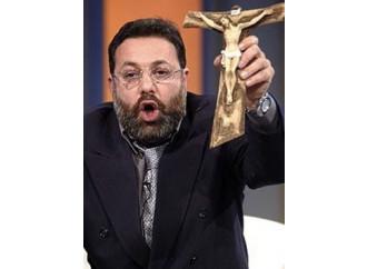 Adel Smith, l'islamico che odiava i crocefissi