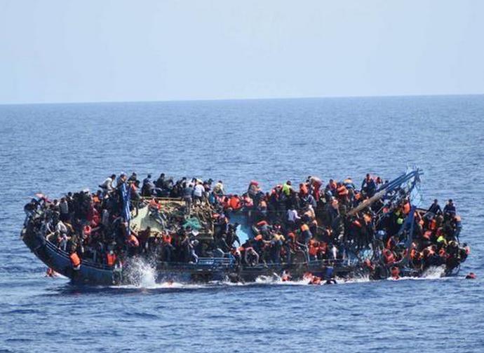 Contrabbando di migranti