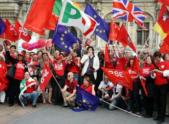 Socialisti di tutta Europa: uniti! Ma nella sconfitta
