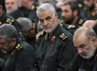 Ucciso Soleimani: la dura risposta Usa all'espansionismo dell'Iran