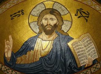 Cristo re, contro il potere del più forte