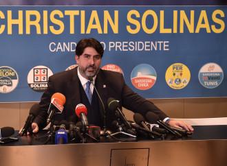 Sardegna, battuta d'arresto per le forze di governo