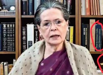 Una fake news su Sonia Gandhi alimenta l'odio contro i cristiani in India