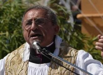 Sora, la Chiesa patriottica purga il prete sanguigno