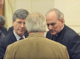 Popolazione e ambiente, in Vaticano trionfano i nemici della Chiesa