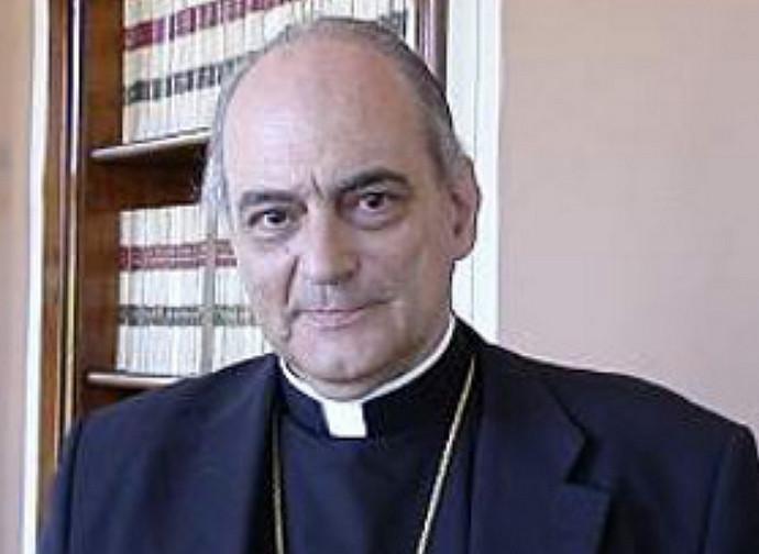 Monsignor Sorondo