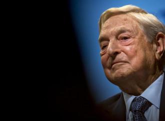 Il discorso di Soros contro la società aperta