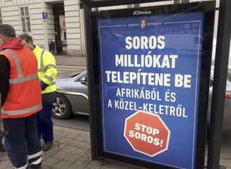 In discussione in Ungheria una legge per controllare le Ong