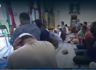 Cattomani avanzano: ora la moschea è in parrocchia