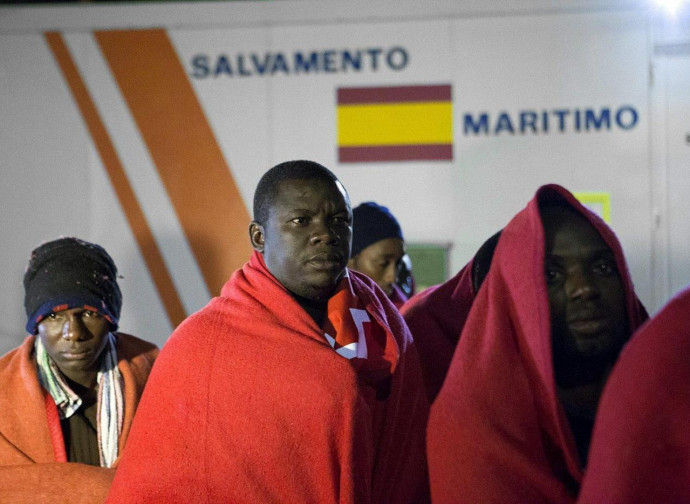 Immigrati in Spagna