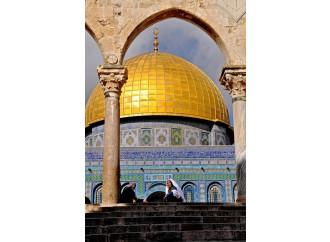 All'origine della guerra fra l'islam e l'ebraismo