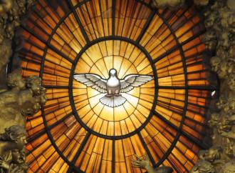 Silenzio a Messa, per ascoltare lo Spirito Santo