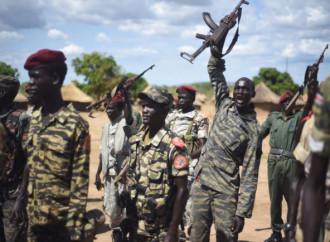Il Sud Sudan distrutto da corruzione e tribalismo