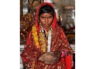 Spose bambine, fenomeno grave anche tra gli immigrati
