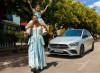 Se la Mercedes strizza l'occhio al mondo arcobaleno