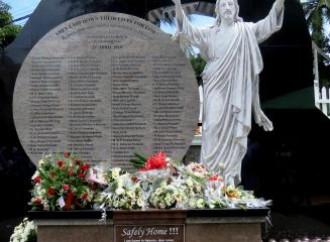 Saldi nella fede i cristiani sopravvissuti agli attentati di Pasqua nello Sri Lanka