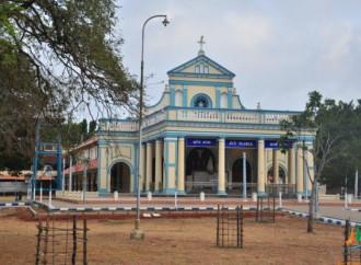 """Il santuario di Nostra Signora di Madhu diventa """"area sacra"""""""