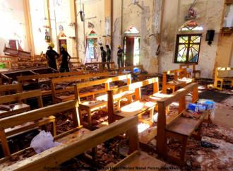 Il piano di protezione per i luoghi di culto? Aria fritta