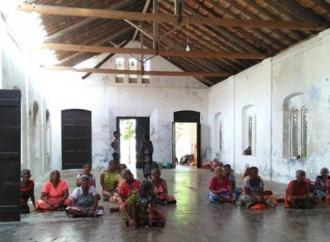 Prime difficoltà per gli sfollati tamil rientrati a casa dopo 25 anni