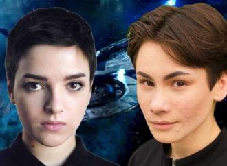 Personaggi Lgbt in Star Trek