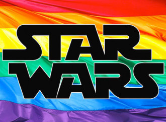 Prima coppia gay in Star Wars