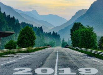 Che l'anno nuovo ci doni una santa intolleranza