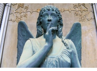Omofobia, l'incomprensibile silenzio della Chiesa