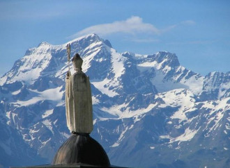 San Grato di Aosta