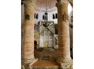 Santo Stefano a Bologna  e le sue tre chiese