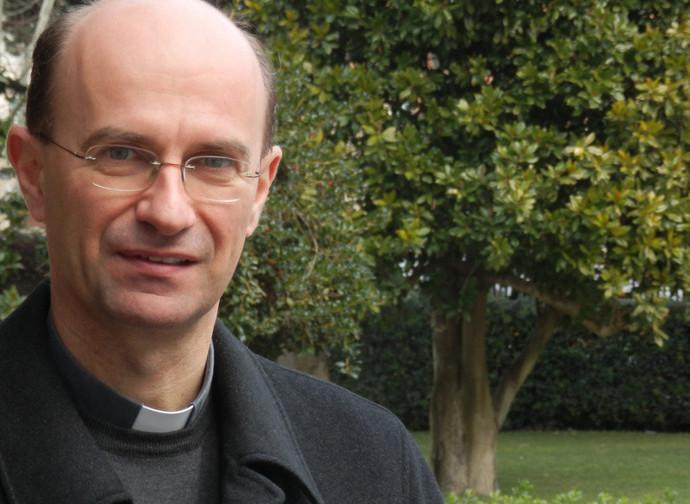 Monsignor Stefano Russo