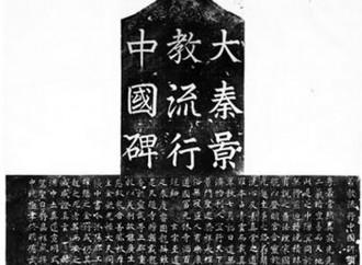 Cristiani in Cina, presenti grazie alla Chiesa d'Oriente