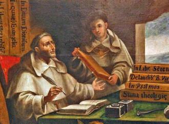 Sant'Alberto Magno, dottore della Chiesa