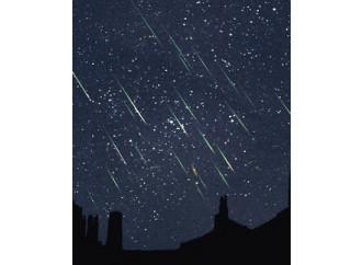 X agosto, le stelle che cadono nel mistero di iniquità