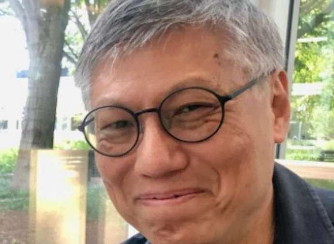 Monsignor Stephen Chow