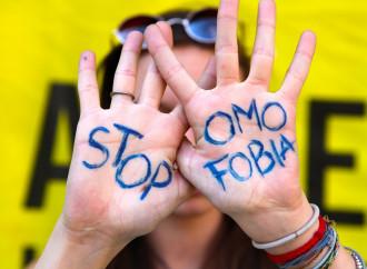 Omofobia, i numeri flop di un falso allarme