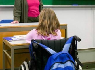 Disabili, l'umanità nelle paritarie e le discriminazioni