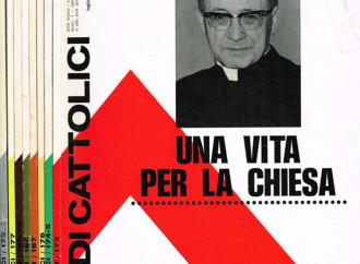 I primi 700 numeri di Studi Cattolici