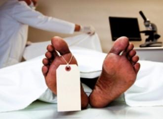 La tesi di due professori: «L'eutanasia è un guadagno»