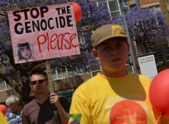 Genocidio in Sudafrica: non esiste, ma tutti ne parlano