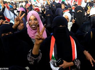 Il Sudan bandisce le mutilazioni genitali femminili