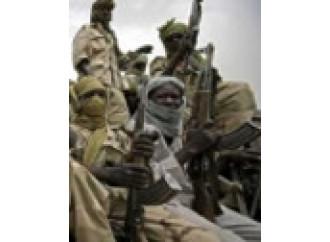 Sudan e Centrafrica, le frontiere della violenza